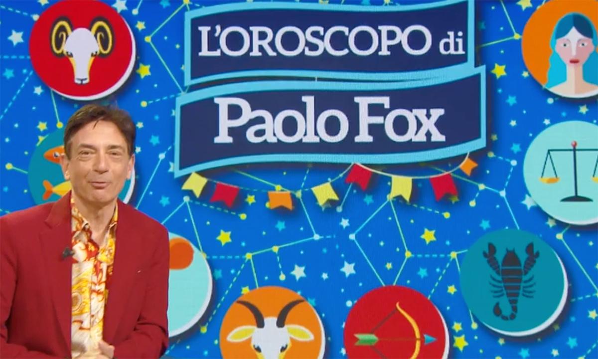 Oroscopo del mese di Maggio 2021 di Paolo Fox