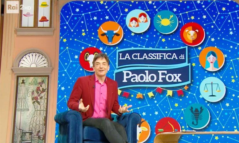 Oroscopo Paolo Fox domani 12 marzo 2021