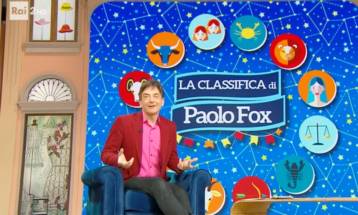 Oroscopo Paolo Fox domani 20 ottobre 2021