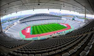 Riapertura stadi anche serie A inizi 2021