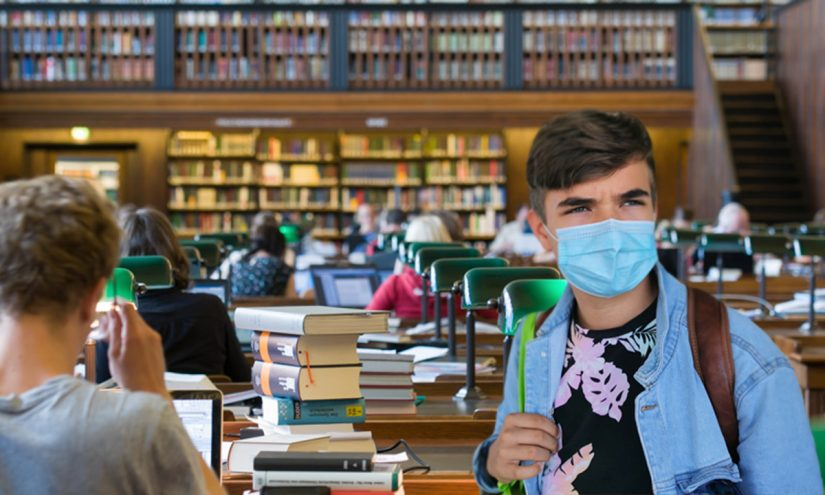 Riapertura università dal 2021