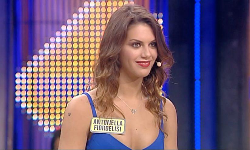Foto per capire chi è Antonella Fiordelisi