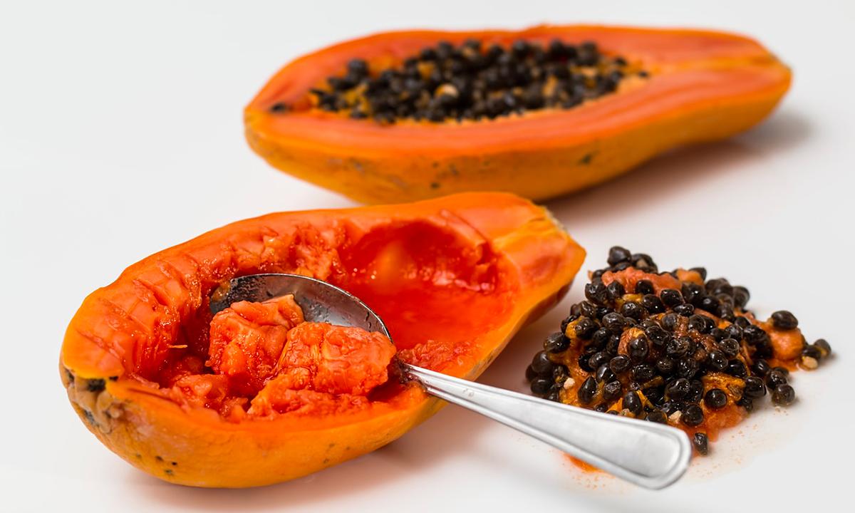 Frutta per il fegato