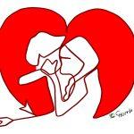 Immagini per stati Facebook per San Valentino