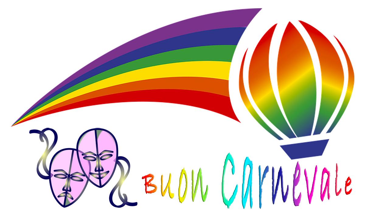 Immagini stati Facebook per Carnevale