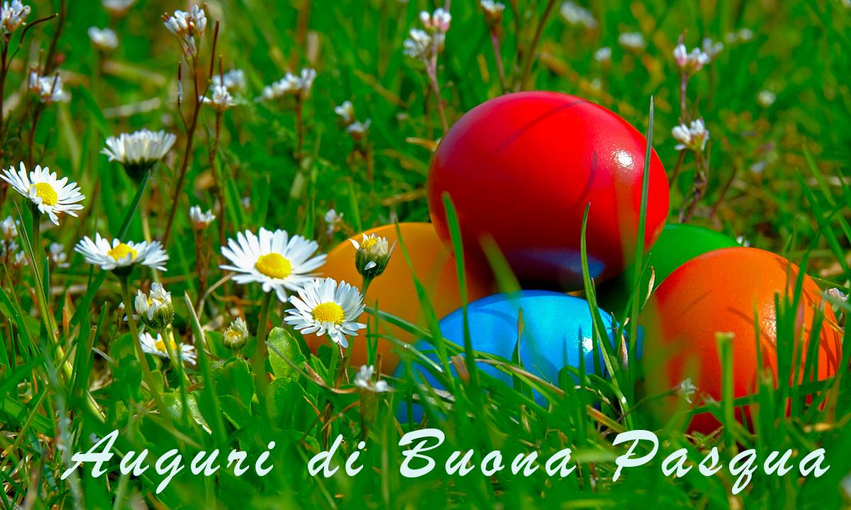 Immagini auguri di buona Pasqua