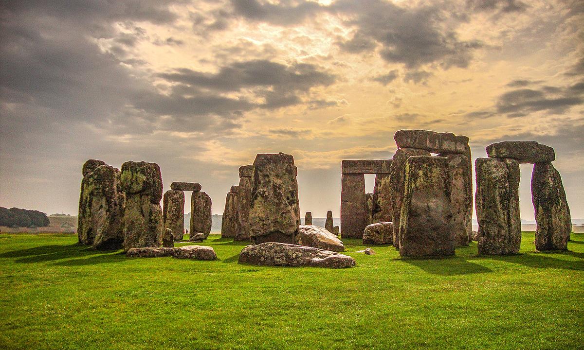 Mistero di Stonehenge