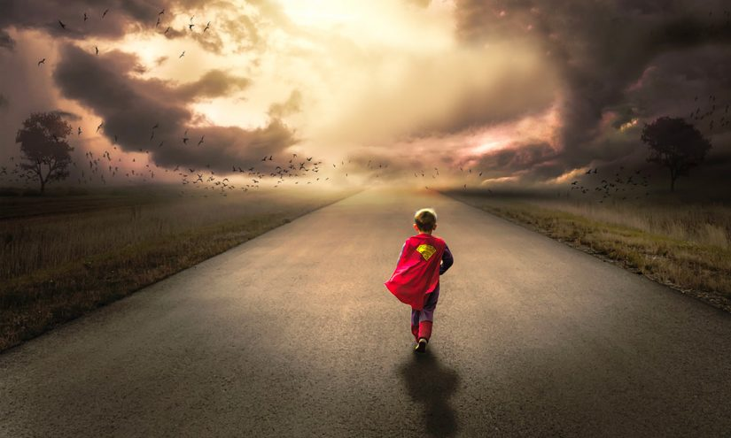Quando un bambino diventa autonomo