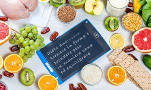 Dieta anoressia recupero per tornare in forma