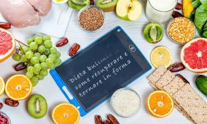 Dieta bulimia recupero per tornare in forma