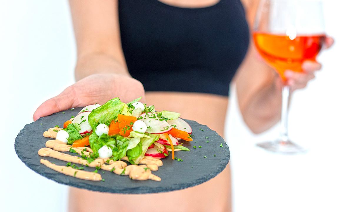 Dieta flexitariana per dimagrire