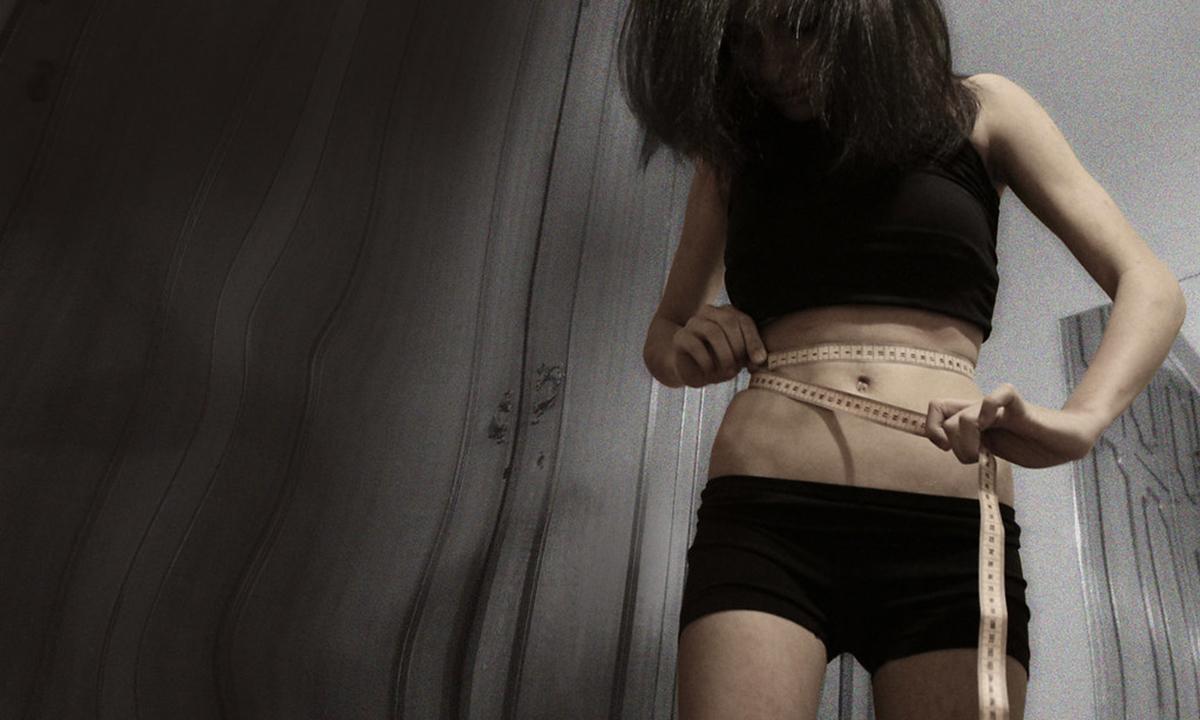 Disturbi alimentari nei giovani