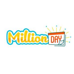 Estrazione MillionDAY