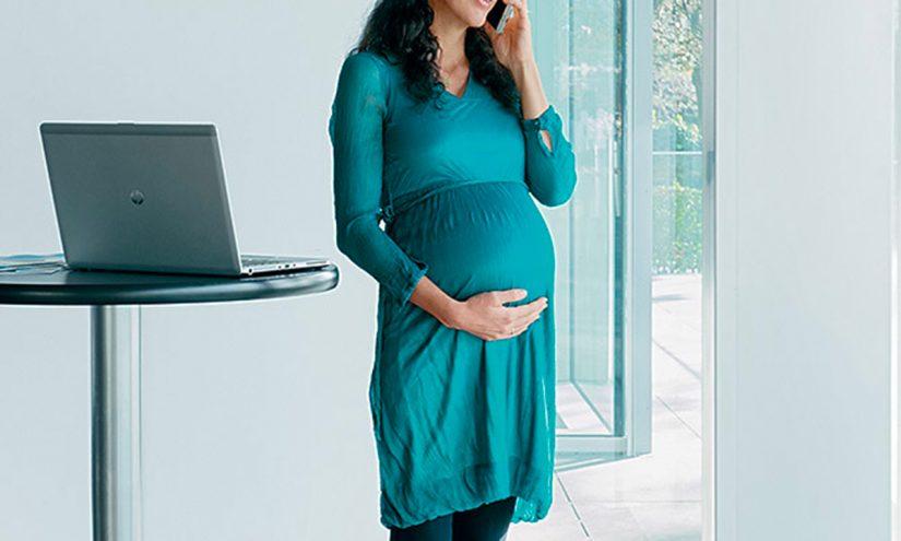 Licenziamento in gravidanza e maternità