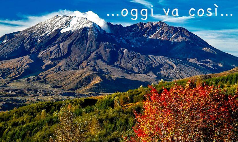 Immagini con frasi per Instagram per foto in montagna