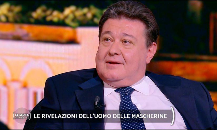 Foto per capire chi è Mario Benotti