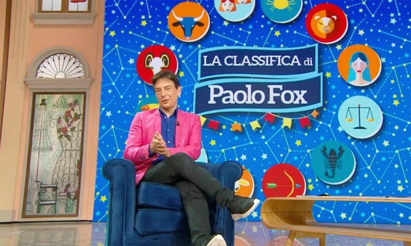 Oroscopo Paolo Fox domani 1 ottobre 2021