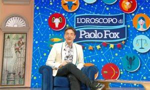 Oroscopo Paolo Fox domani 23 settembre 2021