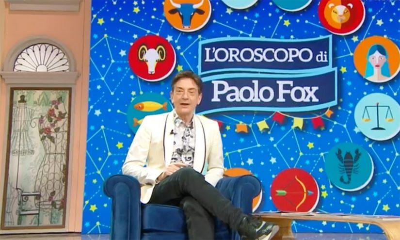 Oroscopo Paolo Fox domani 30 maggio 2021