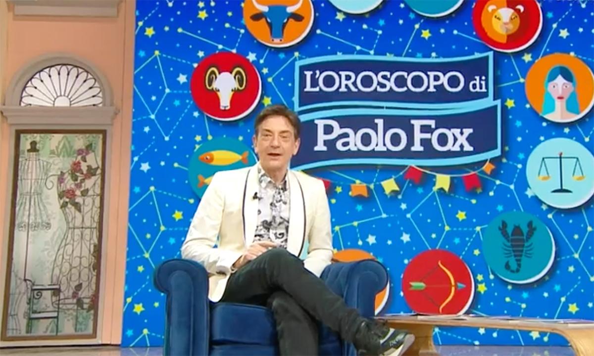 Oroscopo Paolo Fox domani 30 giugno 2021
