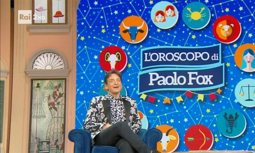 Oroscopo Paolo Fox domani 15 ottobre 2021