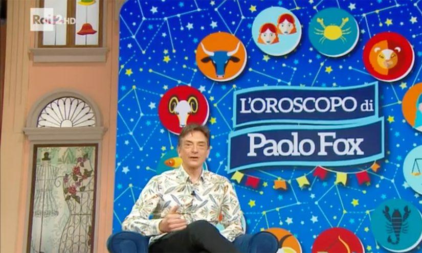 Oroscopo Paolo Fox domani 14 ottobre 2021