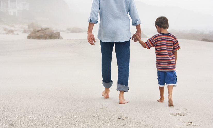 Rapporto padre figlio adolescente e in età adulta