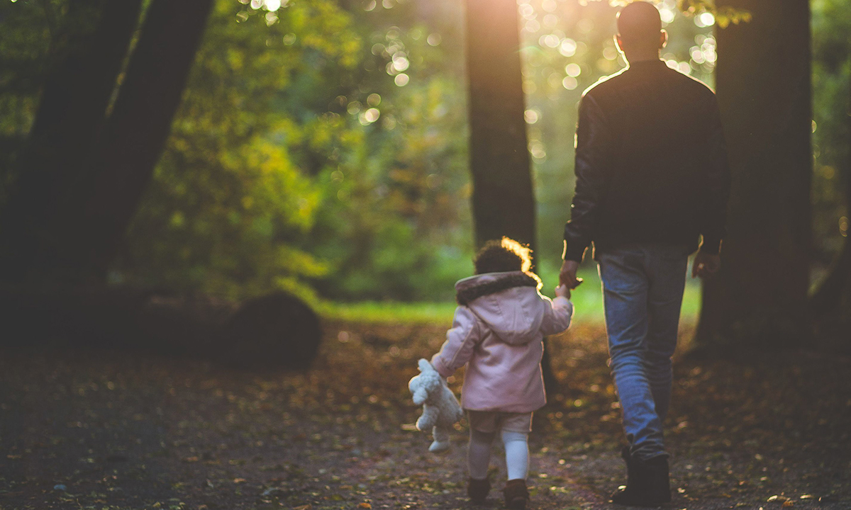 Rapporto padre figlia adolescente e in età adulta