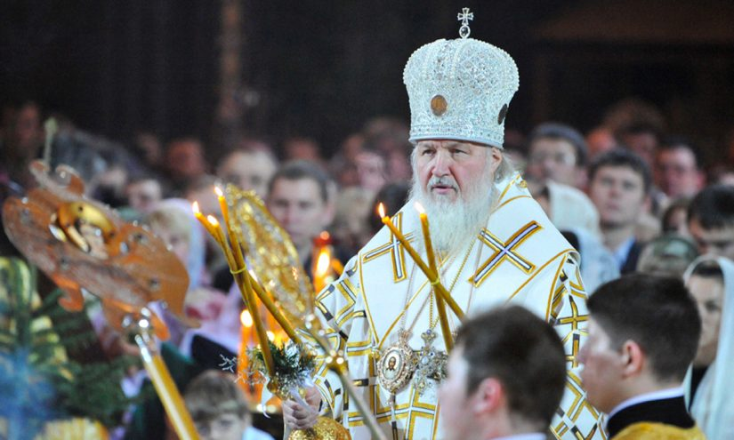 Pasqua cattolica e ortodossa