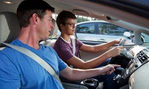 Diventare istruttore di guida
