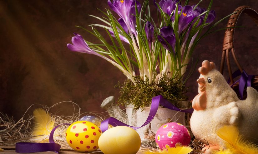 Simboli della Pasqua