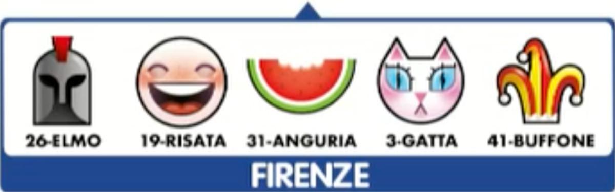 Estrazioni del Lotto 6 marzo 2021 e Simbolotto