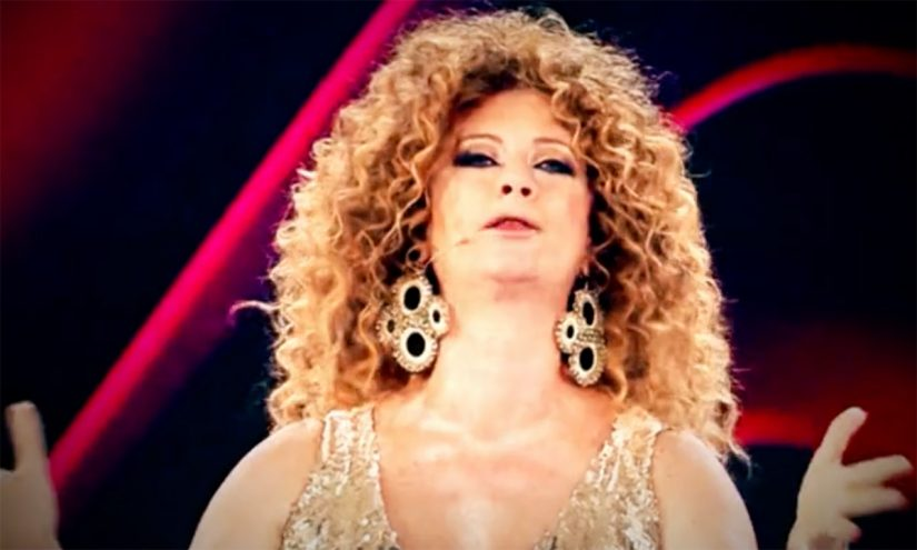 Foto per capire chi è Valentina Persia