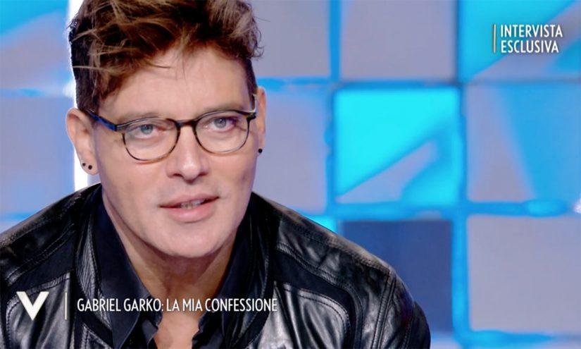 Foto per capire chi è Gabriel Garko