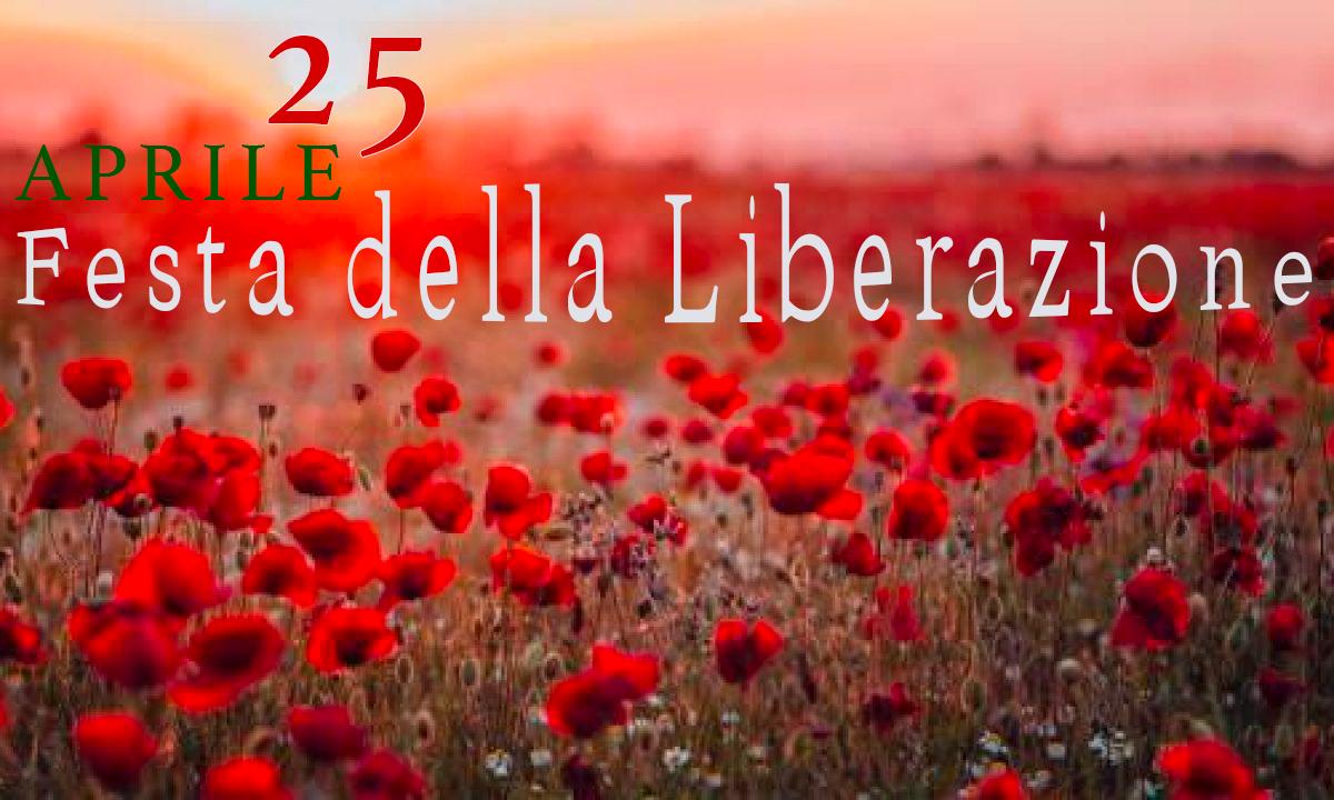 Immagini e Frasi Festa della Liberazione
