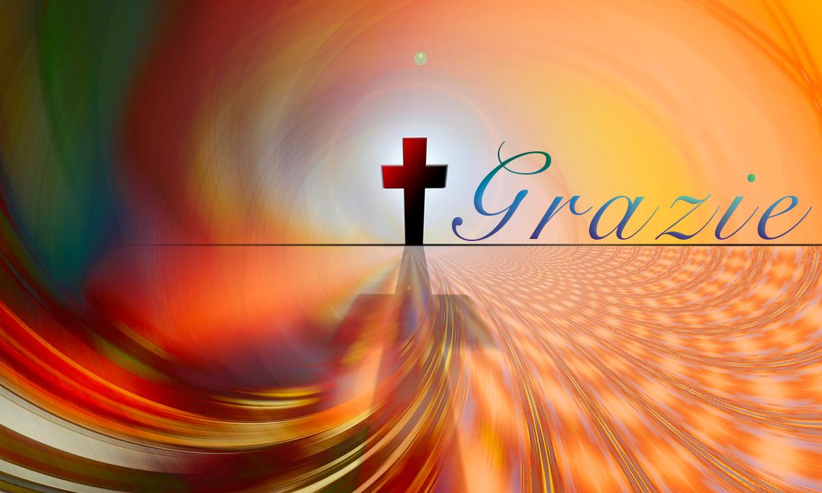 Immagini con frasi di ringraziamento a un sacerdote