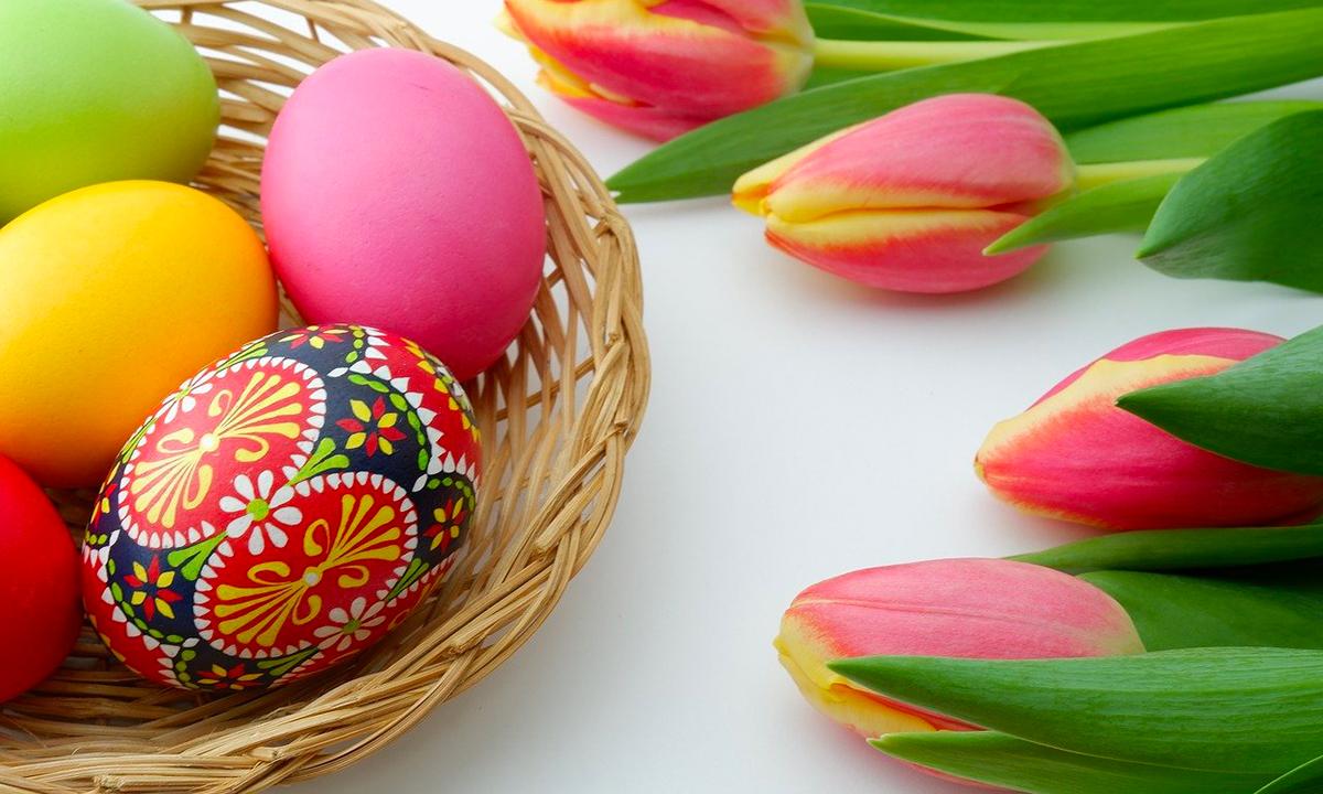 Immagini Auguri di Pasqua per Whatsapp