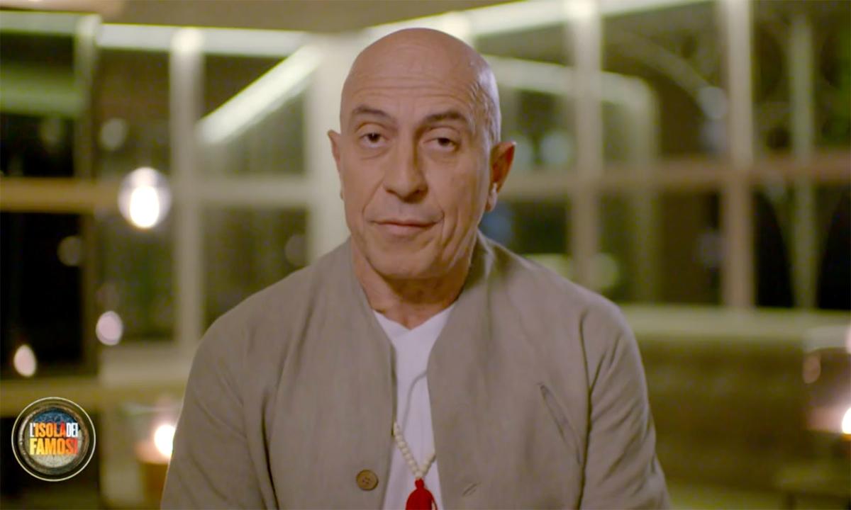 Foto per capire chi è Roberto Ciufoli oggi