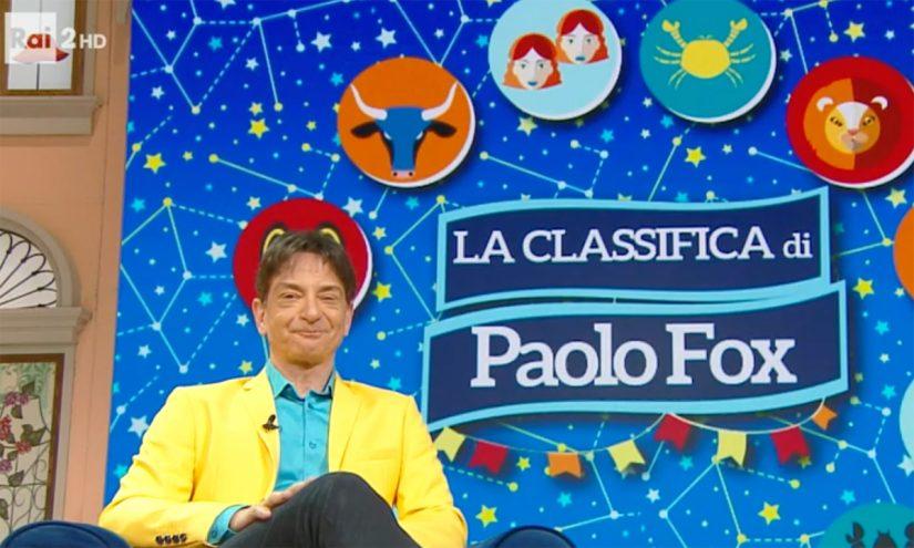 Oroscopo Paolo Fox domani 22 ottobre 2021