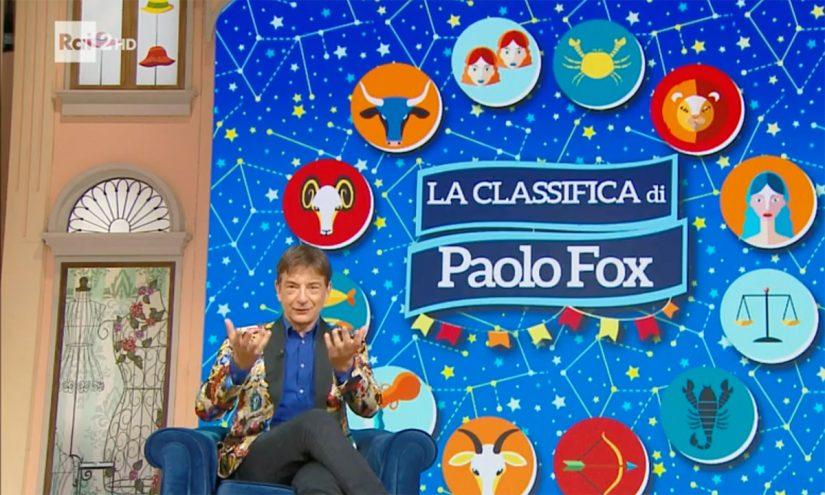 Oroscopo Paolo Fox domani 2 ottobre 2021