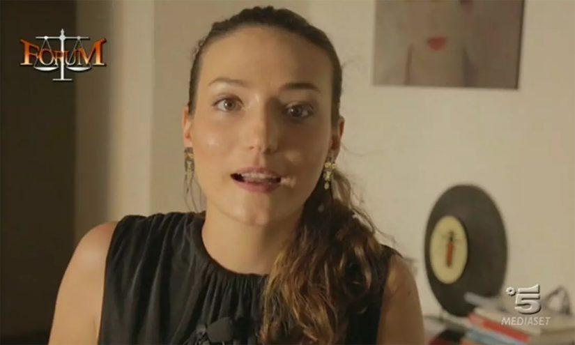 Foto per capire chi è Sofia Odescalchi