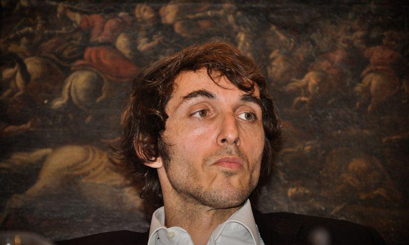 Foto per capire chi è Giuseppe Cruciani