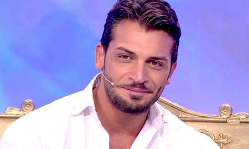 Foto per capire chi è Mariano Catanzaro