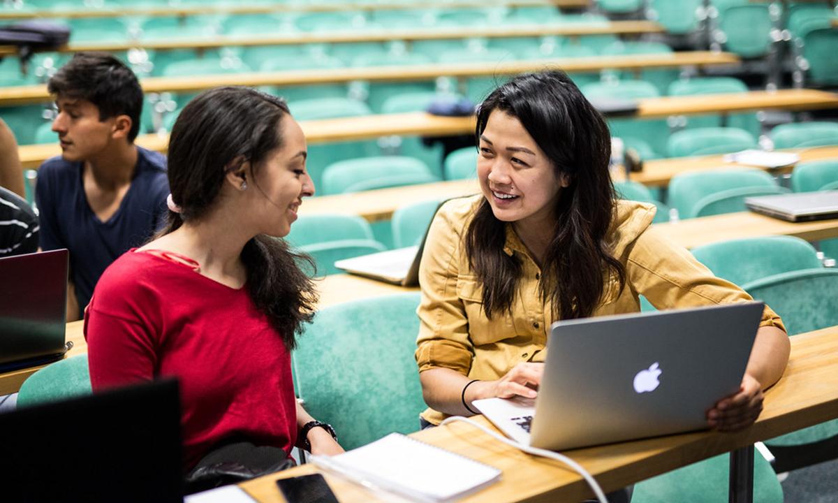 Iscrizioni Università 2021-2022