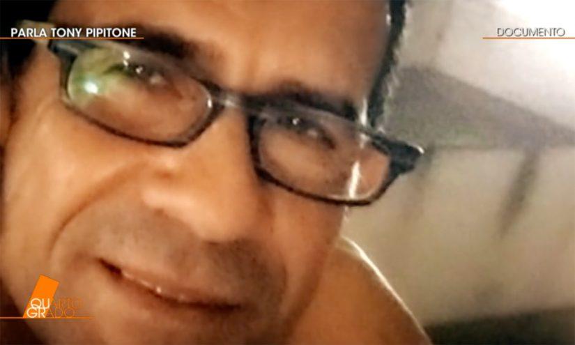 Foto per capire chi è Tony Pipitone