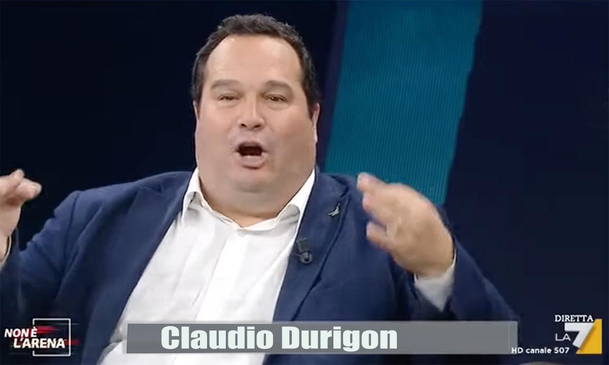 Foto per capire chi è Claudio Durigon