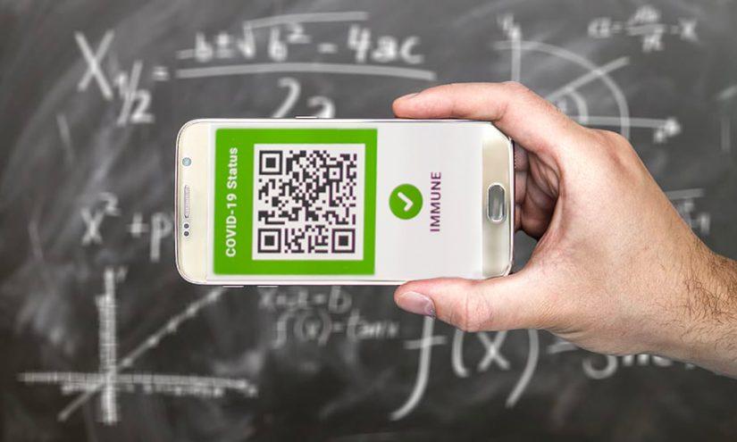 Controlli green pass scuola per studenti e docenti