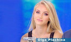 Foto per capire chi è Olga Plachina