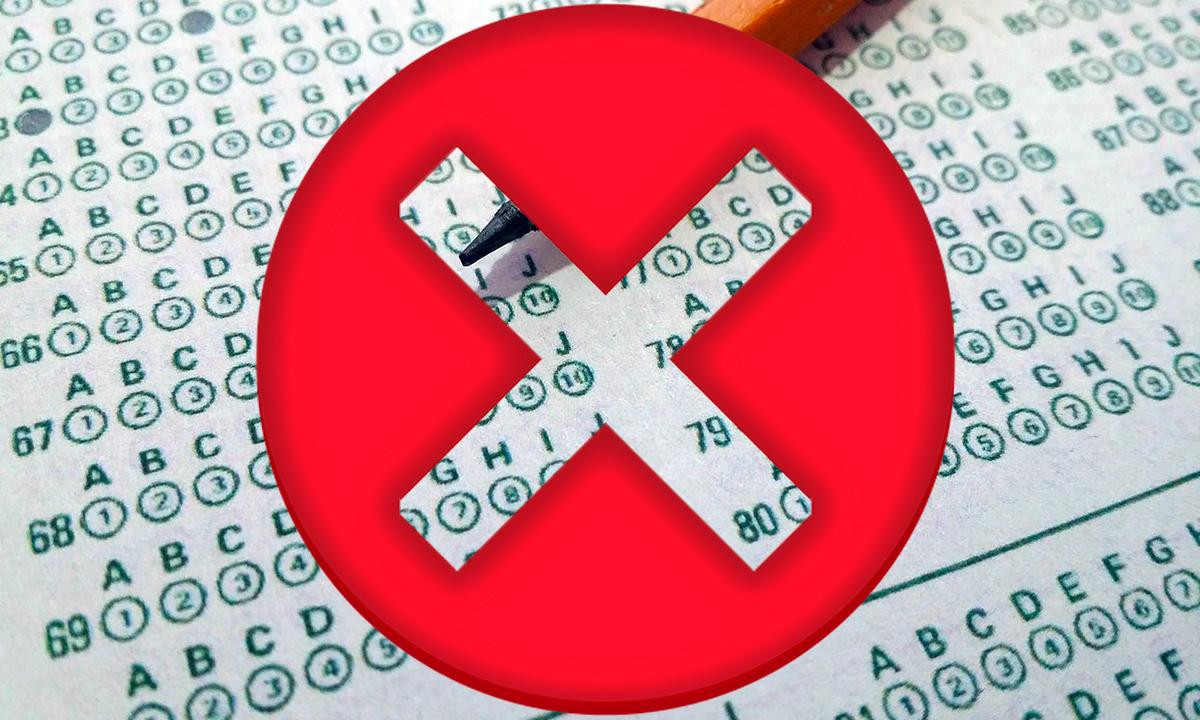 Test medicina 2021 annullato quesito errato