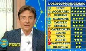 Oroscopo Paolo Fox domani 28 ottobre 2021